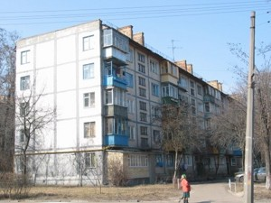 Квартира Парково-Сирецька (Шамрила Тимофія), 8, Київ, C-110001 - Фото