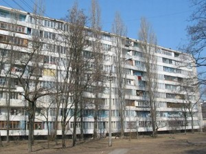 Квартира Шолом-Алейхема, 15б, Киев, P-22746 - Фото