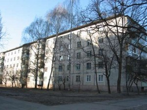 Квартира Вільде Едуарда, 8, Київ, R-19478 - Фото1