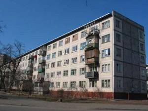 Квартира Дарницкий бульв., 11, Киев, R-5762 - Фото1