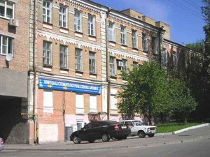 non-residential premises, Hoholivska, Kyiv, M-36580 - Photo1