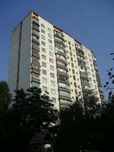 Apartment Stadionna, 14, Kyiv, Z-657154 - Photo