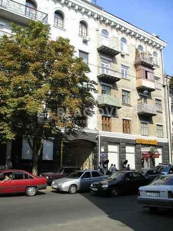 Квартира Z-224996, Крепостной пер., 4, Киев - Фото 1