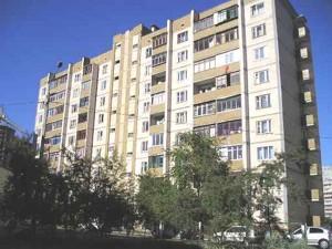 Квартира Княжий Затон, 17а, Київ, Z-677313 - Фото1