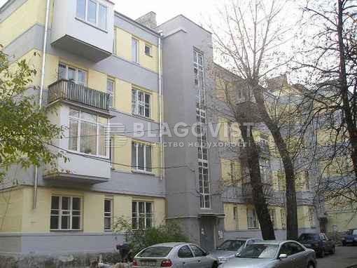 Квартира E-40995, Липская, 15в, Киев - Фото 1