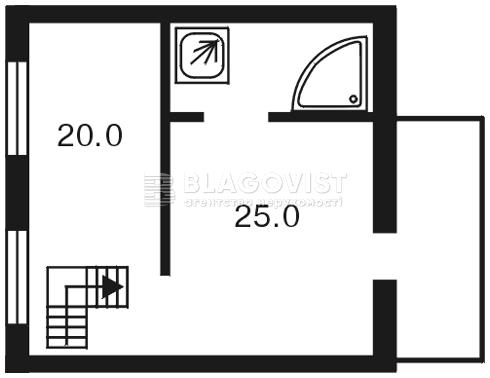 Квартира E-7744, Толстого Льва, 19/1, Киев - Фото 3