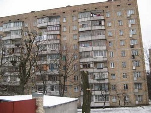 Apartment Valkivska, 5, Kyiv, Z-666083 - Photo