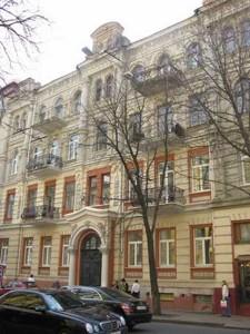 Нежитлове приміщення, В.Житомирська, Київ, F-36100 - Фото