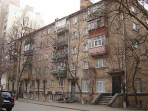 Квартира Житкова Бориса, 3, Киев, D-29146 - Фото