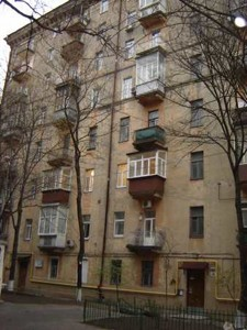 Квартира Владимирская, 19а, Киев, D-31503 - Фото