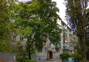 Квартира Комарова Космонавта просп., 4а, Киев, A-109232 - Фото