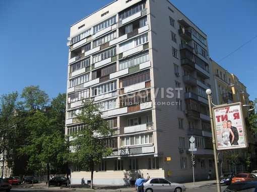Квартира F-32453, Шелковичная, 30/35, Киев - Фото 1