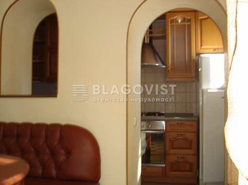 Квартира E-10132, Гоголевская, 48, Киев - Фото 6