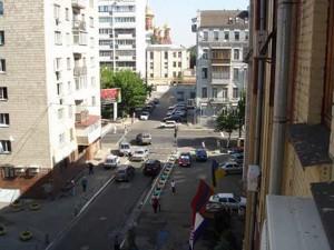Квартира Гоголевская, 48, Киев, E-10132 - Фото 12