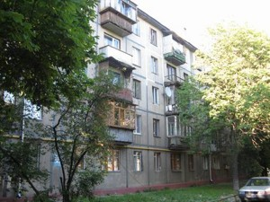 Квартира Победы просп., 79, Киев, Z-1859713 - Фото1