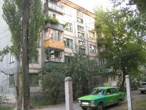 Квартира Строителей, 12а, Киев, Z-777043 - Фото