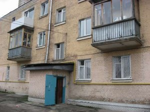 Квартира Верболозна, 37, Київ, Z-256792 - Фото