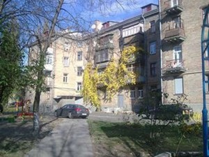 non-residential premises, Starokyivska, Kyiv, H-47510 - Photo