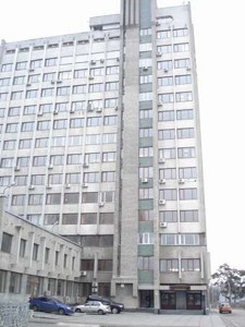 Офис, Гагарина Юрия просп., Киев, R-40765 - Фото1