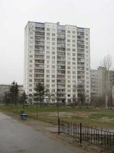 Квартира Архипенка Олександра (Мате Залки), 4б, Київ, Z-641587 - Фото