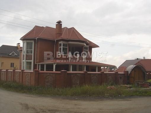 Дом E-19697, Гатное - Фото 1