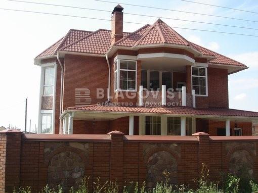Дом E-19697, Гатное - Фото 2