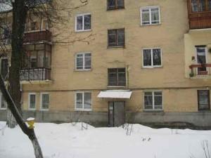Квартира Антонова Авіаконструктора, 2/32 корпус 7, Київ, Z-599944 - Фото1
