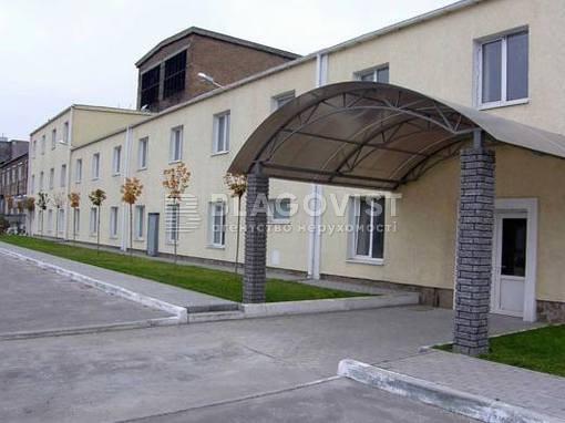 Офіс, E-21495, Магнітогорська, Київ - Фото 2