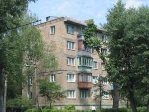 Квартира Отрадный просп., 36а, Киев, A-111555 - Фото