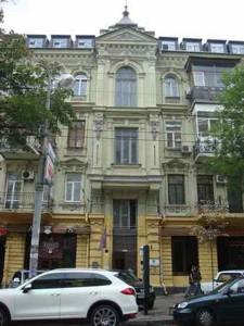 Офис, Большая Васильковская, Киев, R-36591 - Фото1