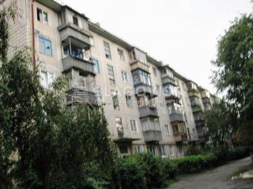 Квартира Z-790292, Васильковская, 49 корпус 3, Киев - Фото 1
