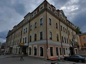 Офис, Константиновская, Киев, G-24899 - Фото3