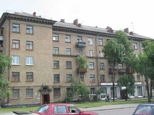 Нежитлове приміщення, Сергієнка Івана, Київ, Z-1219758 - Фото
