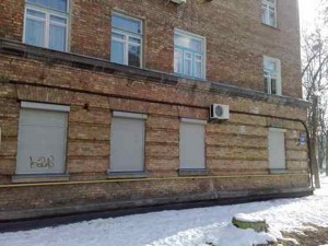 Офис, Комарова Космонавта просп., Киев, A-110075 - Фото