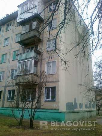 Квартира A-108745, Соборності просп. (Возз'єднання), 1в, Київ - Фото 1