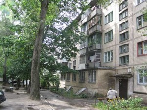 Квартира Корольова Академіка, 10, Київ, E-41239 - Фото