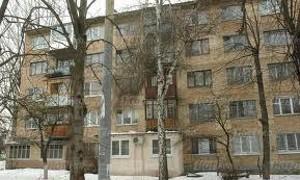 Квартира Нежинская, 20, Киев, Z-1785206 - Фото