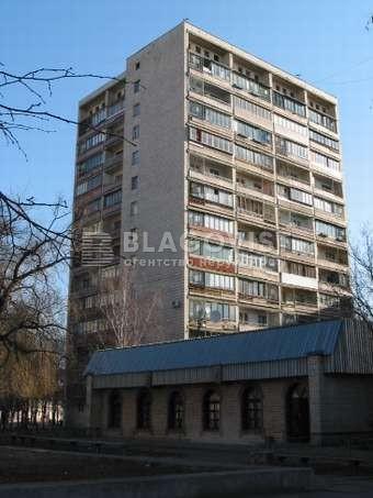 Квартира Z-793775, Кривоноса Максима, 11, Киев - Фото 1