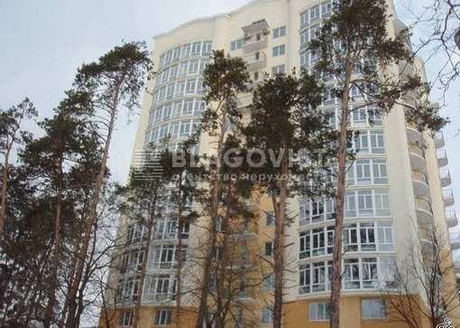 Квартира A-109802, Лобановського, 15, Чайки - Фото 1