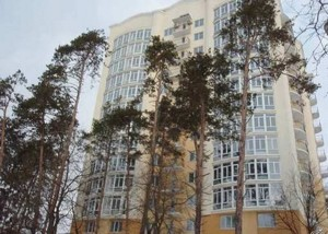 Apartment Lobanovskoho, 15, Chaiky, Z-573625 - Photo