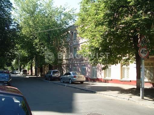 Майновий комплекс, Z-714920, Рибальська, Київ - Фото 1