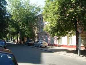 Имущественный комплекс, Рыбальская, Киев, Z-714920 - Фото1