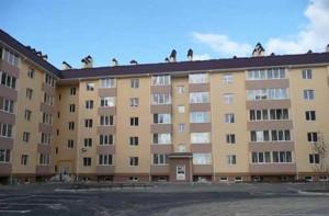Квартира Леси Украинки, 11, Софиевская Борщаговка, Z-647699 - Фото2