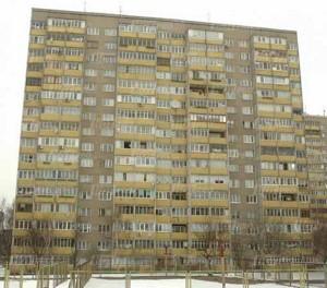 Квартира Коласа Якуба, 23а, Киев, D-35891 - Фото