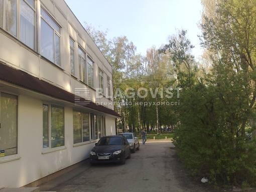 Нежитлове приміщення, C-109664, Покотила Володимира (Картвелішвілі), Київ - Фото 1