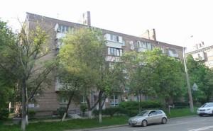 Квартира Джона Маккейна (Кудри Ивана), 35а, Киев, Z-183472 - Фото1