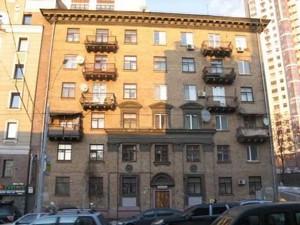Квартира Саксаганського, 118, Київ, Z-608181 - Фото1