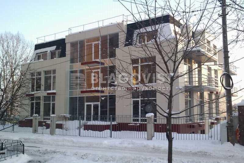 Будинок, Z-1144056, Менделєєва, Київ - Фото 2