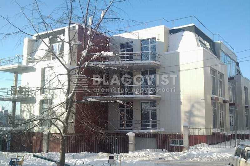 Будинок, Z-1144056, Менделєєва, Київ - Фото 6