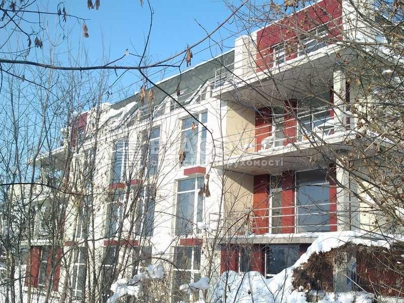 Будинок, Z-1144056, Менделєєва, Київ - Фото 7